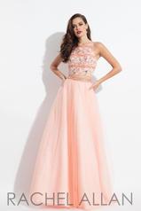 6036 Rachel ALLAN Long Prom
