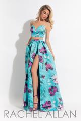 6037 Rachel ALLAN Long Prom