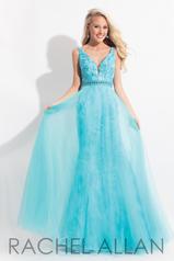 6039 Rachel ALLAN Long Prom