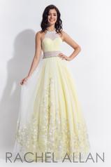6044 Rachel ALLAN Long Prom