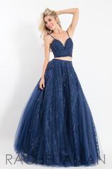 6049 Rachel ALLAN Long Prom
