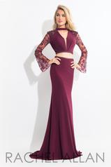 6053 Rachel ALLAN Long Prom
