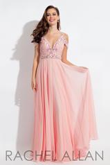 6054 Rachel ALLAN Long Prom