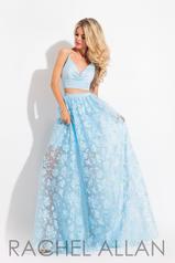 6055 Rachel ALLAN Long Prom