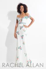6056 Rachel ALLAN Long Prom