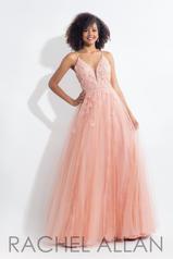 6057 Rachel ALLAN Long Prom