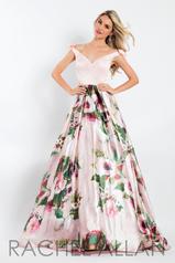 6061 Rachel ALLAN Long Prom