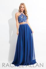 6063 Rachel ALLAN Long Prom