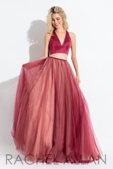 6065 Rachel ALLAN Long Prom