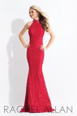 6067 Rachel ALLAN Long Prom