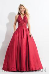 6071 Rachel ALLAN Long Prom