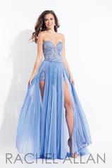 6072 Rachel ALLAN Long Prom