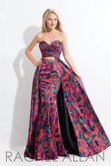 6073 Rachel ALLAN Long Prom