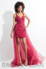 6076 Rachel ALLAN Long Prom