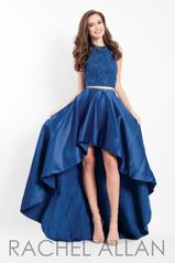 6077 Rachel ALLAN Long Prom