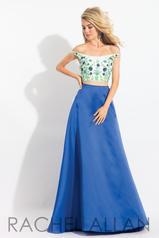 6081 Rachel ALLAN Long Prom