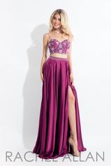 6083 Rachel ALLAN Long Prom