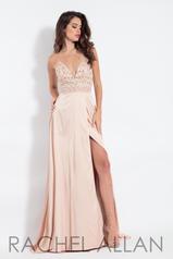 6088 Rachel ALLAN Long Prom