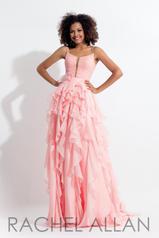 6092 Rachel ALLAN Long Prom