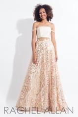 6093 Rachel ALLAN Long Prom