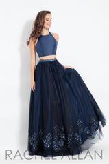 6099 Rachel ALLAN Long Prom