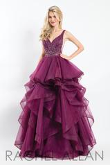 6101 Rachel ALLAN Long Prom