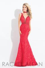 6106 Rachel ALLAN Long Prom