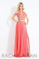 6109 Rachel ALLAN Long Prom