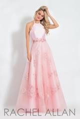6110 Rachel ALLAN Long Prom