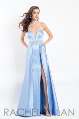 6115 Rachel ALLAN Long Prom