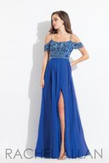 6119 Rachel ALLAN Long Prom