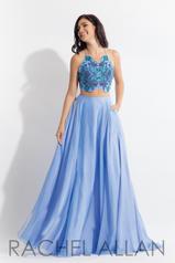 6126 Rachel ALLAN Long Prom