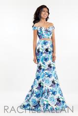 6127 Rachel ALLAN Long Prom