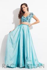 6131 Rachel ALLAN Long Prom
