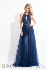 6135 Rachel ALLAN Long Prom
