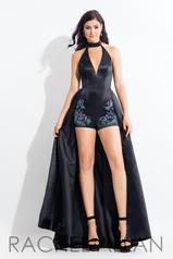 6136 Rachel ALLAN Long Prom