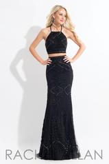6143 Rachel ALLAN Long Prom