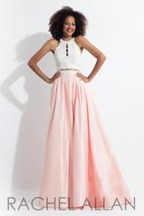 6146 Rachel ALLAN Long Prom