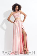 6150 Rachel ALLAN Long Prom