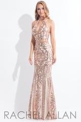 6179 Rachel ALLAN Long Prom