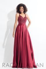 6180 Rachel ALLAN Long Prom