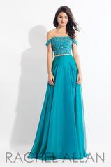 6184 Rachel ALLAN Long Prom