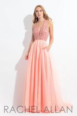 6187 Rachel ALLAN Long Prom