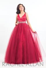 6189 Rachel ALLAN Long Prom
