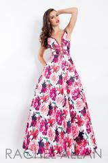 6196 Rachel ALLAN Long Prom