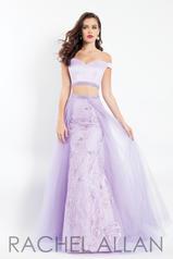 6198 Rachel ALLAN Long Prom