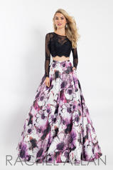 6201 Rachel ALLAN Long Prom