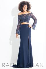 6204 Rachel ALLAN Long Prom