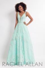 6206 Rachel ALLAN Long Prom