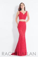 6213 Rachel ALLAN Long Prom